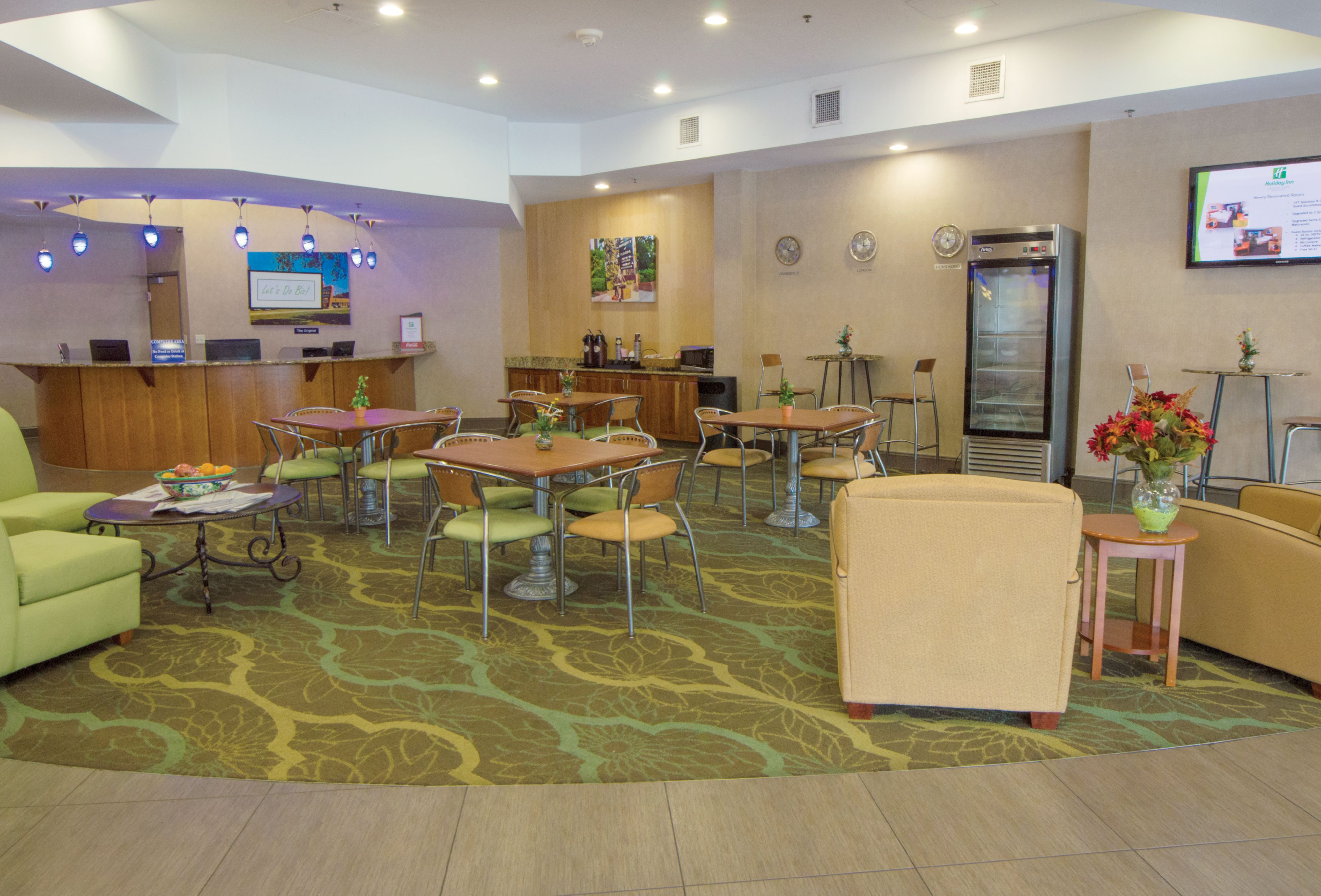 Holiday Inn Gainesville-University Ctr image 5