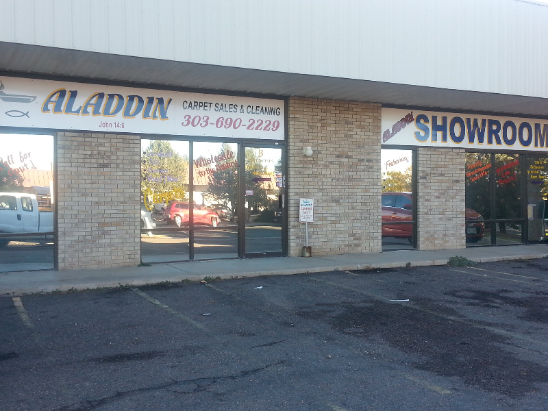 Aladdin Carpet Cleaning & Sales LLC image 7