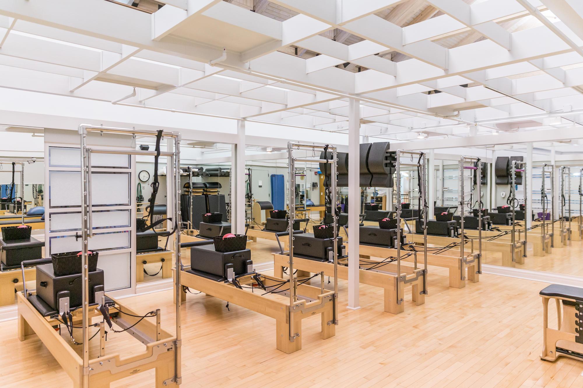 Northwestern Medicine Lake Forest Health & Fitness Center