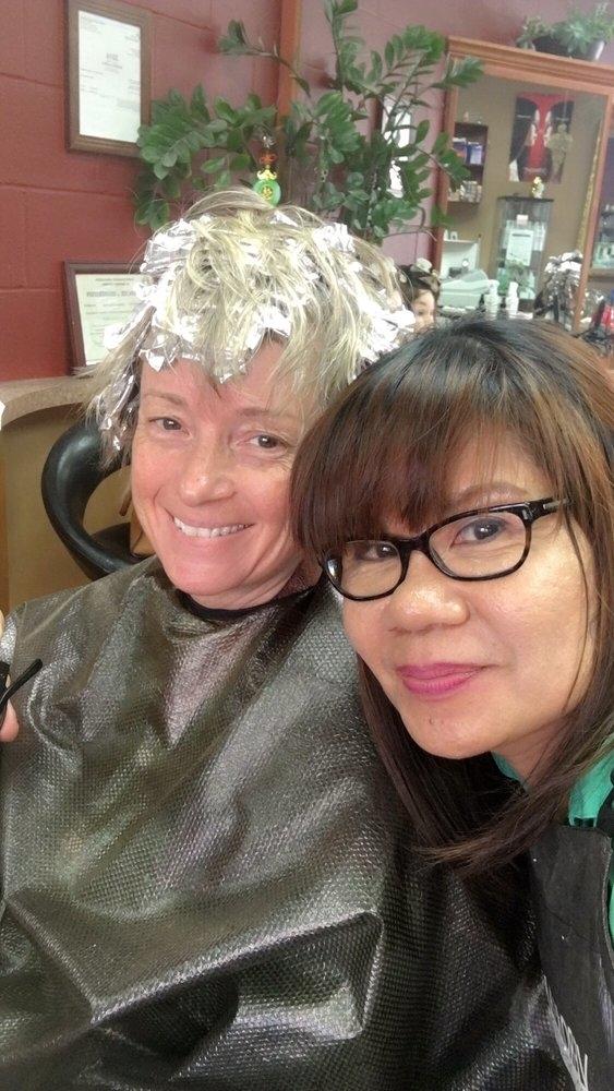 Rebecca hair design vancouver bc ourbis for A p beauty salon vancouver wa