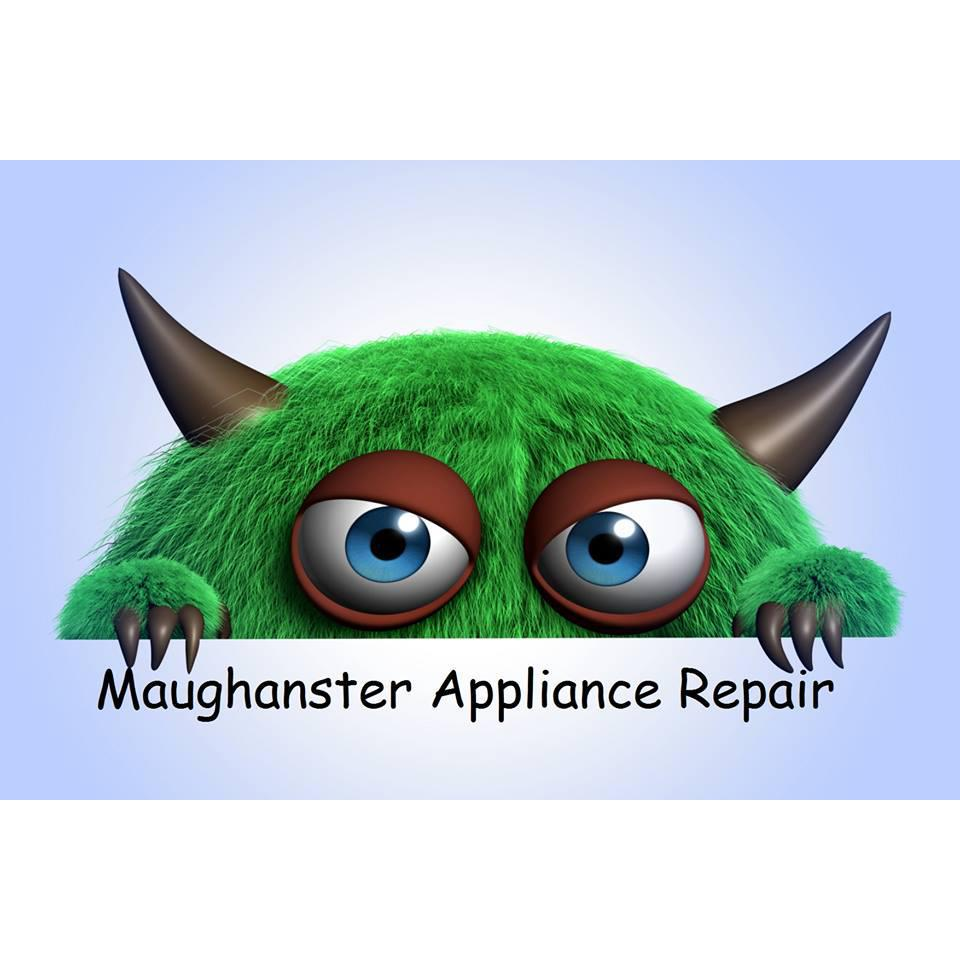 Maughanster Appliance Repair