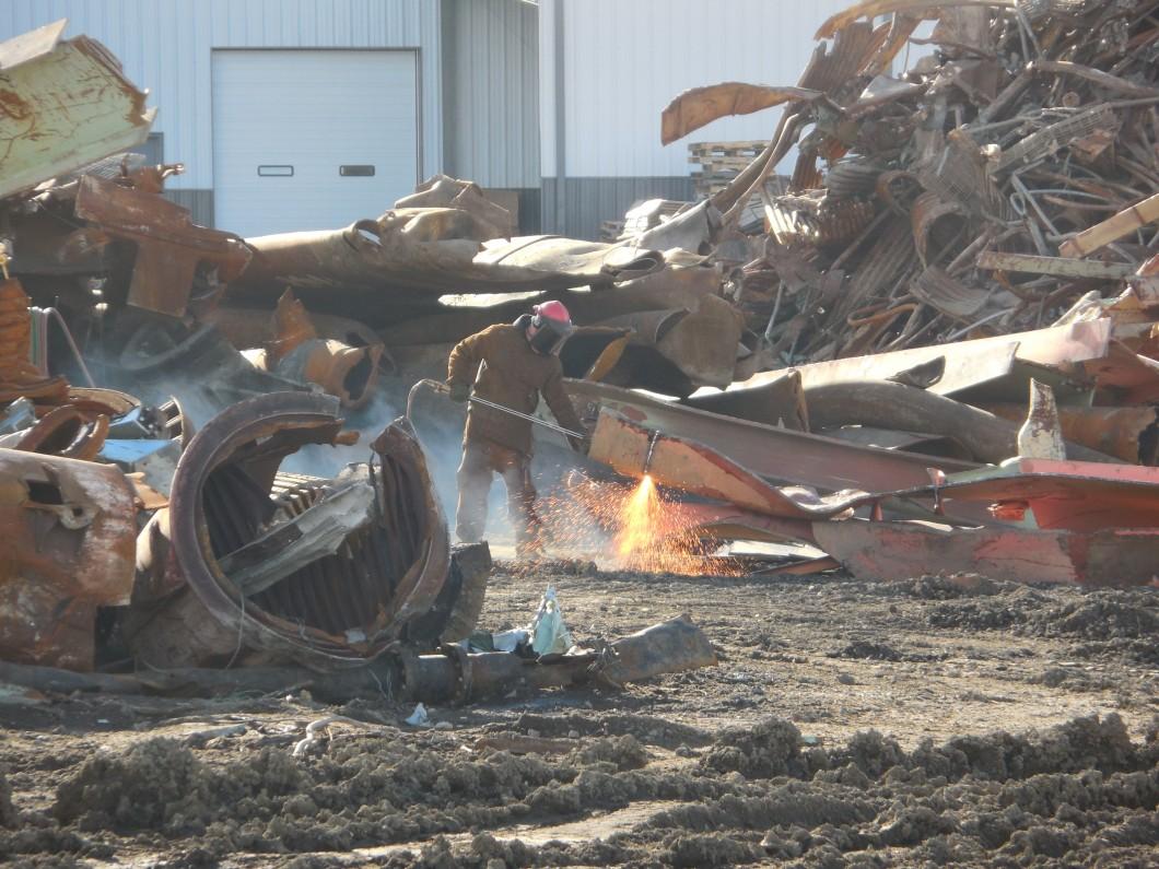 Big Sky Steel & Salvage image 1