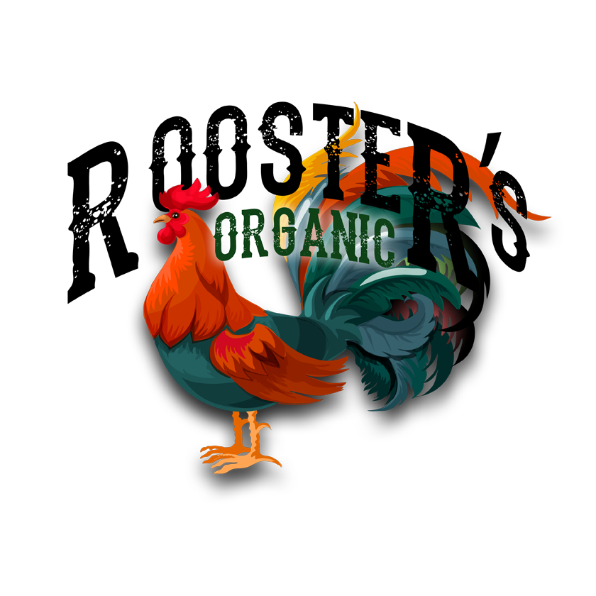 Rooster's Organic