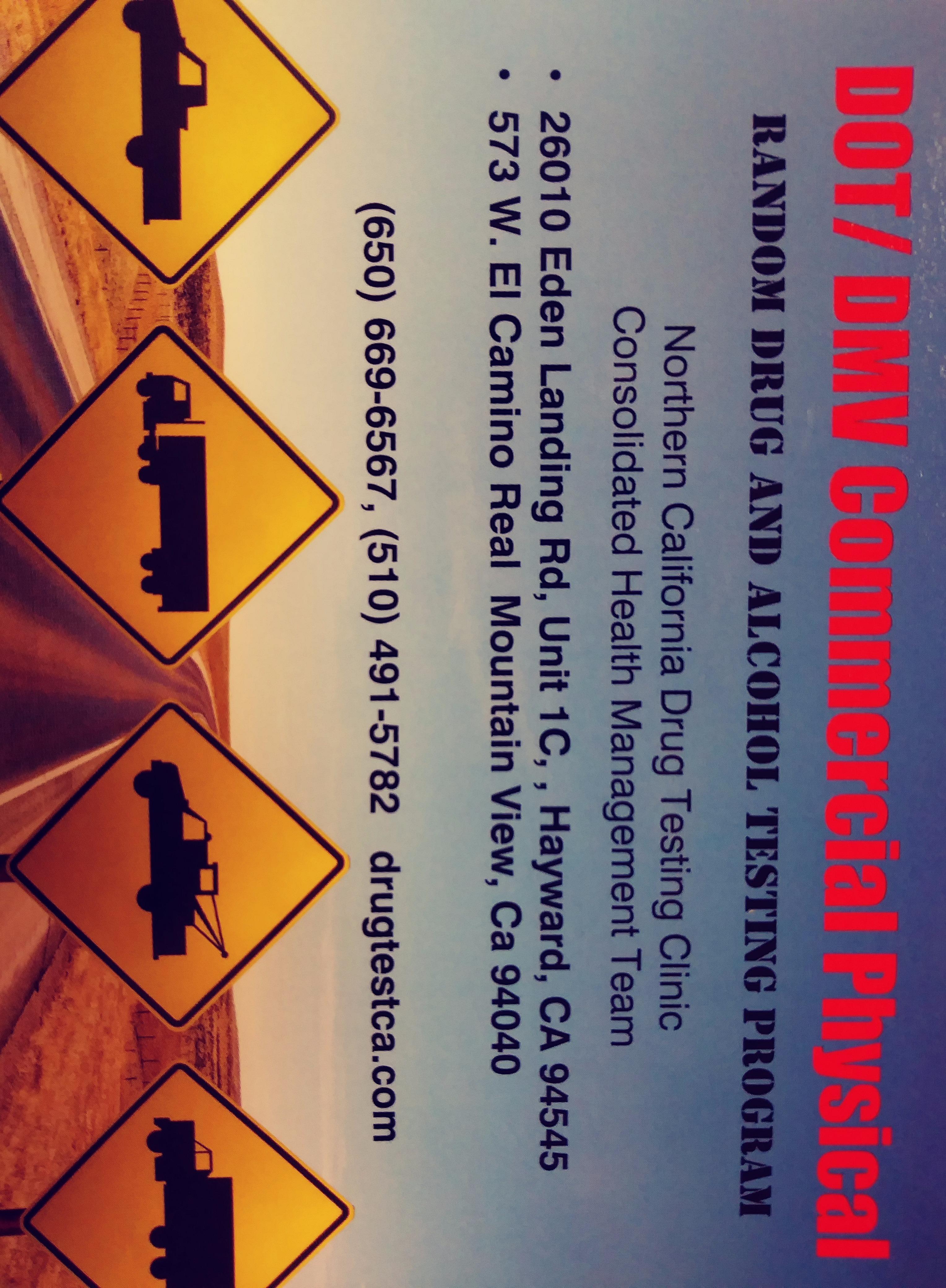 Northern California Drug Testing Clinic image 5