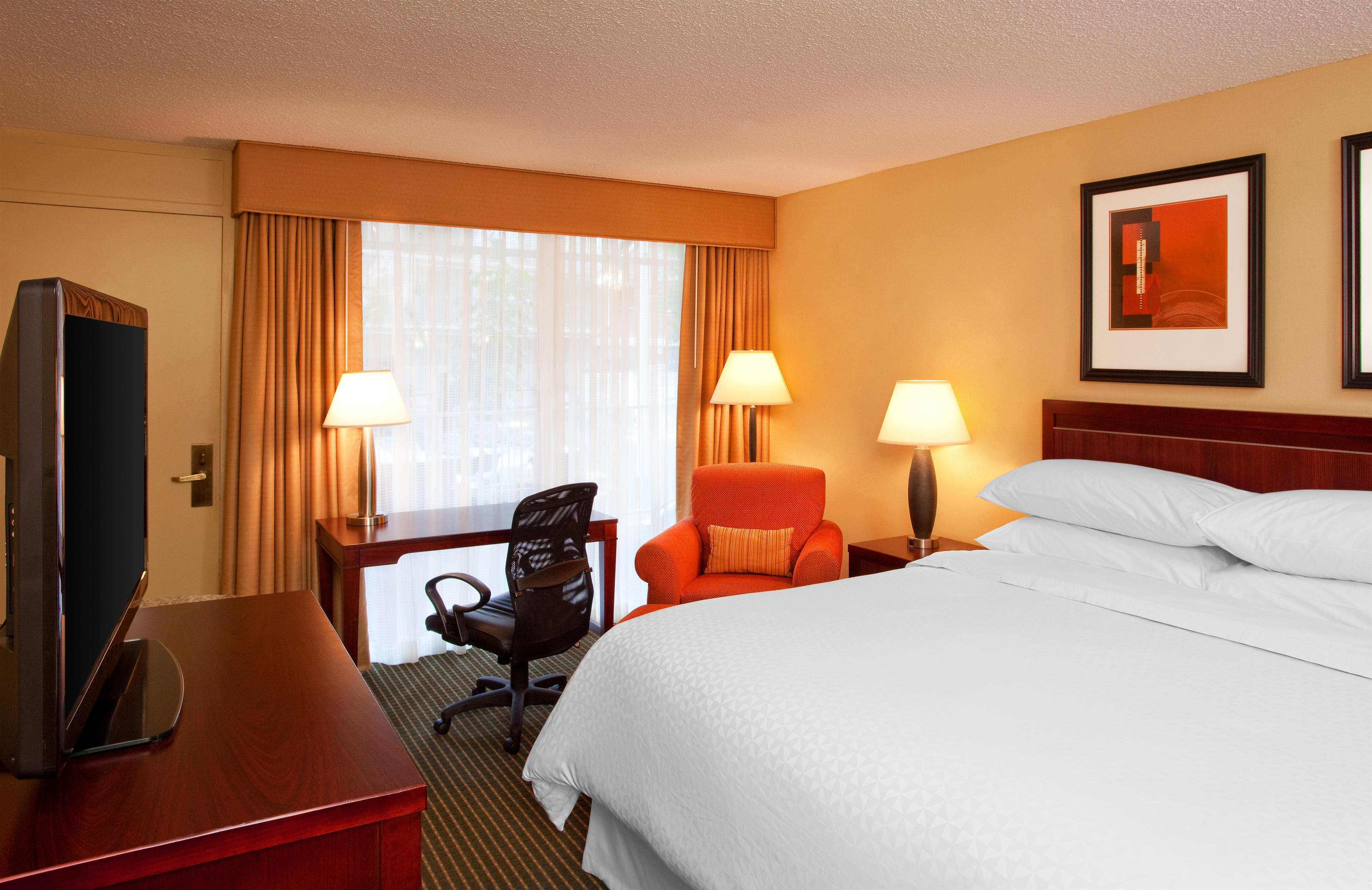 Four Points by Sheraton West Lafayette image 4