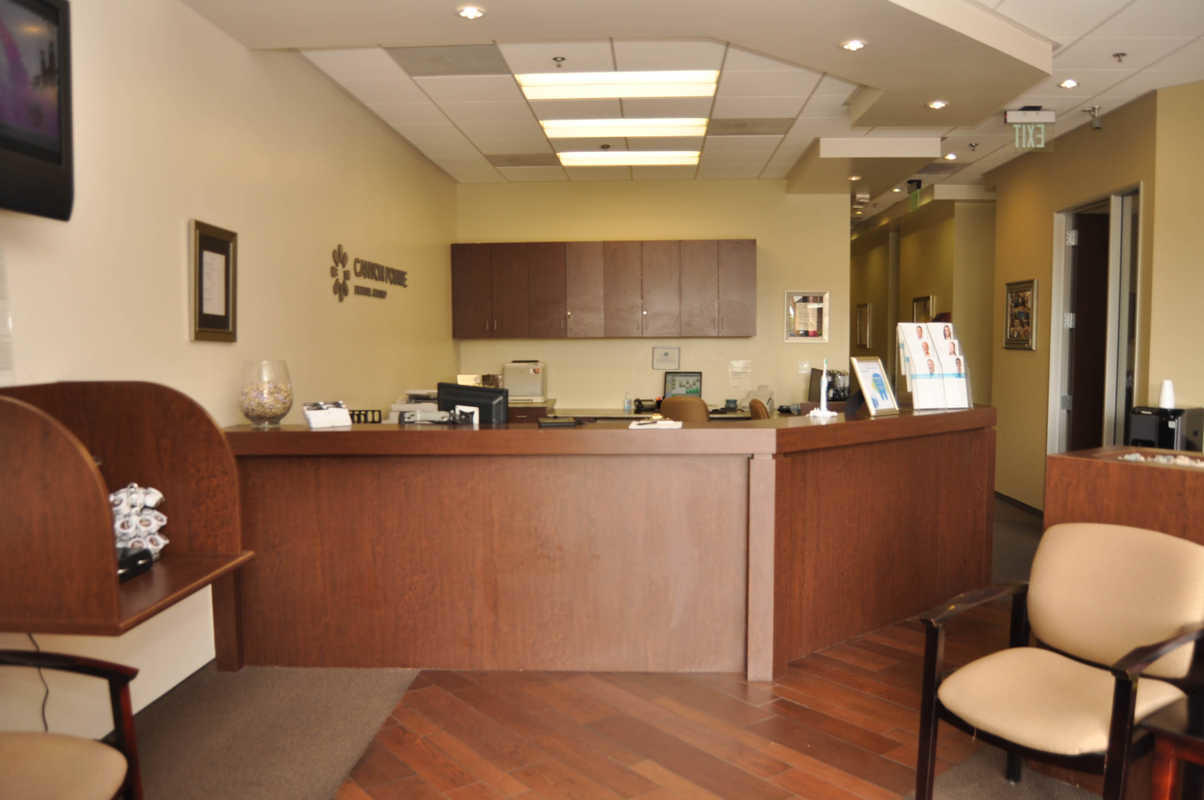 Canyon Pointe Dental Group and Orthodontics image 2