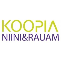 Koopia Niini & Rauam OÜ logo