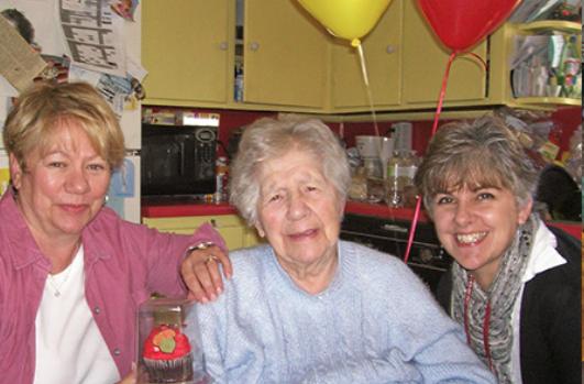 Montachusett Home Care Corporation image 1