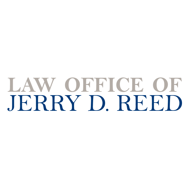 Law Office of Jerry D Reed