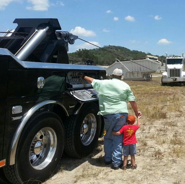 Fat Boy Towing and Transport, Inc. image 5