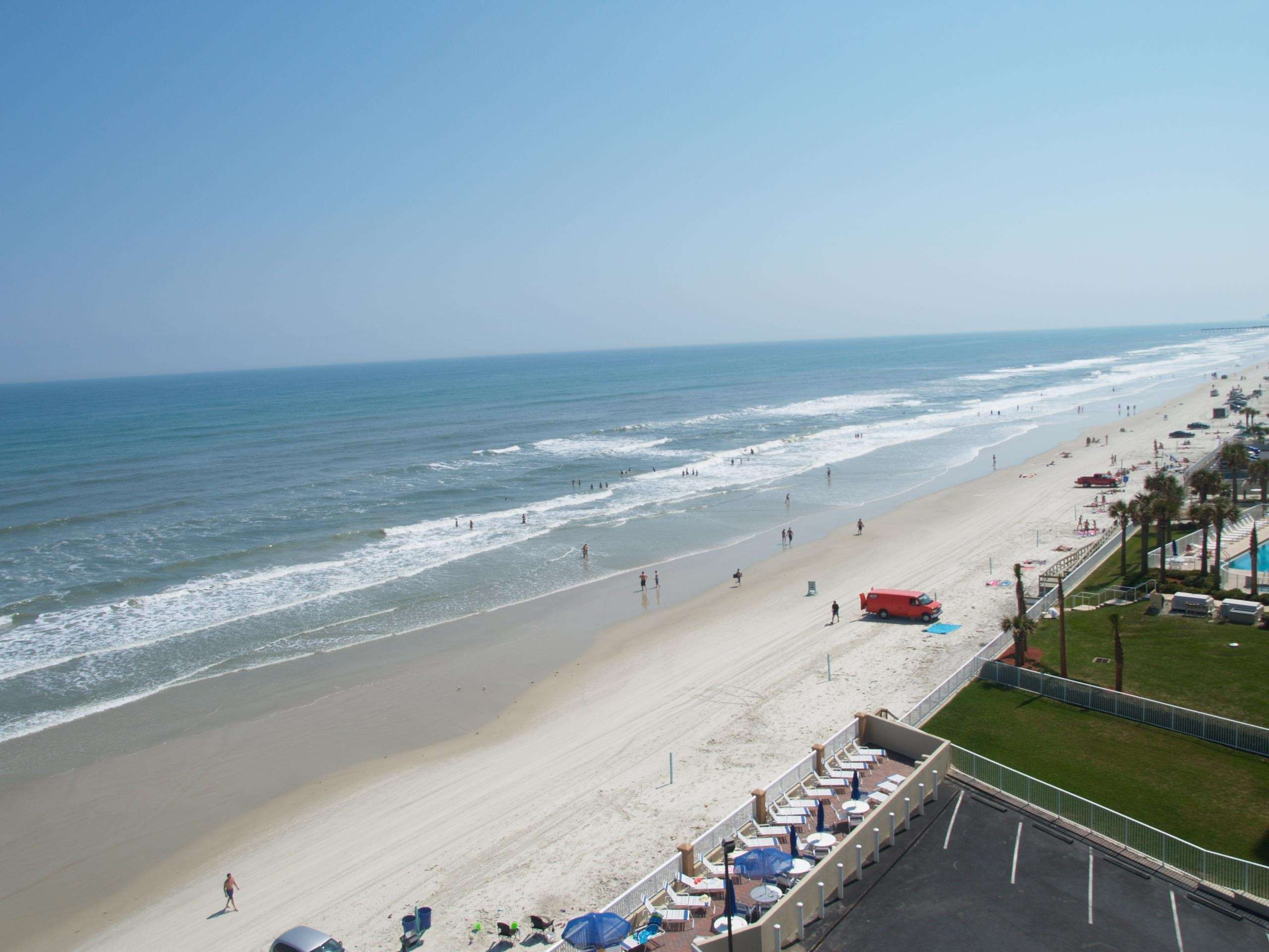 Hampton Inn Daytona Shores-Oceanfront image 44