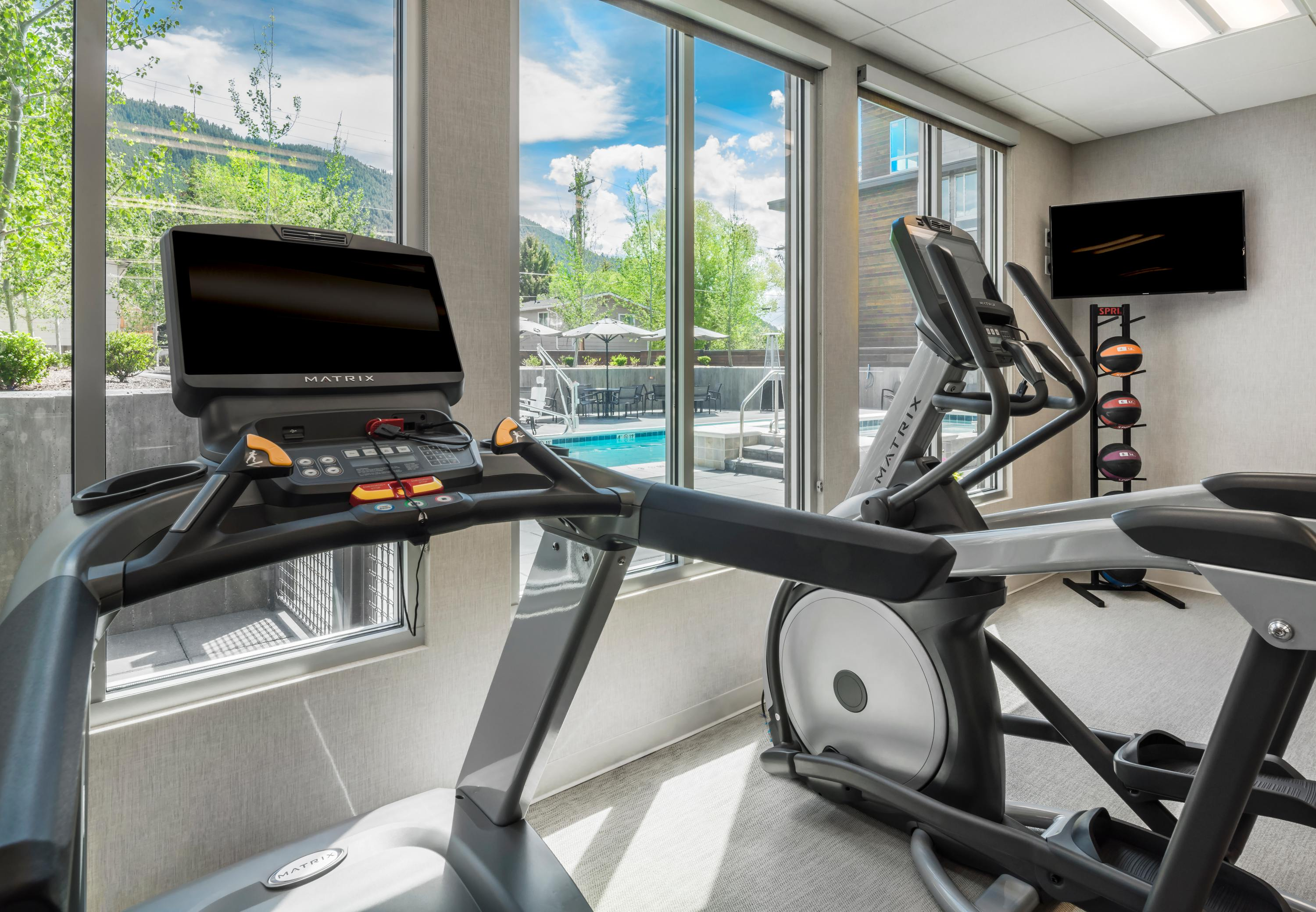 SpringHill Suites by Marriott Jackson Hole image 12