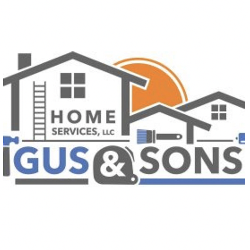 Gus & Sons Services Logo