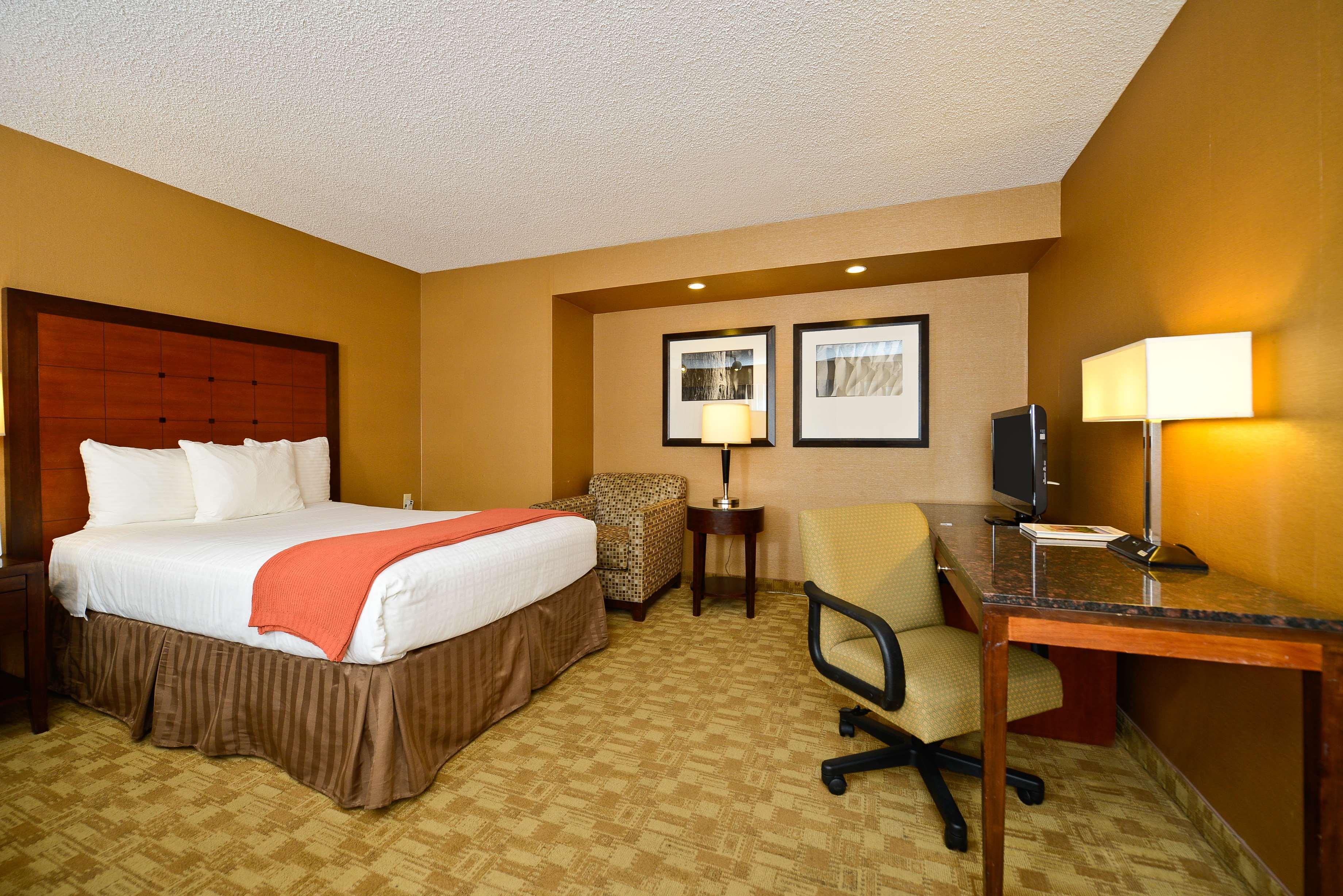 Best Western Inn at Palm Springs image 28