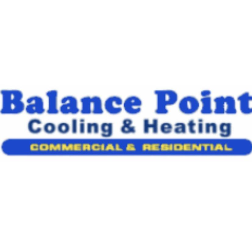 Balance Point Cooling Heating HVAC contractor