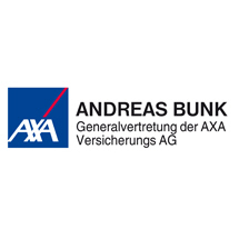 Logo von AXA Andreas Bunk