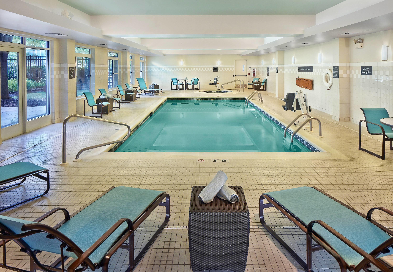 Residence Inn by Marriott Philadelphia Conshohocken image 12