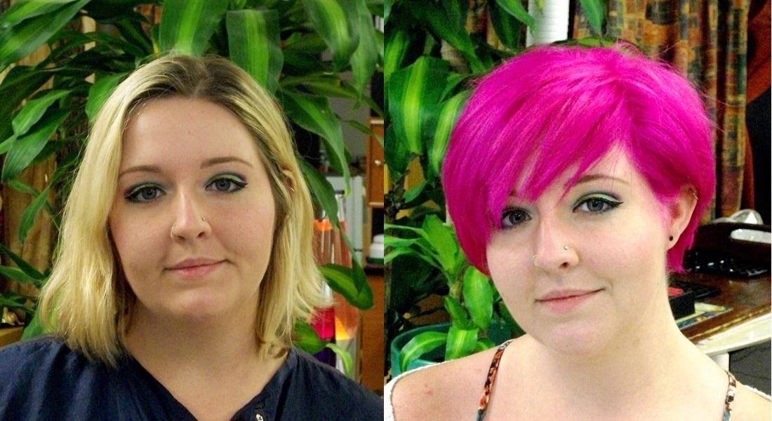 Guys & Dolls Hair Salon, Fort Lauderdales Best Hair Color Salon