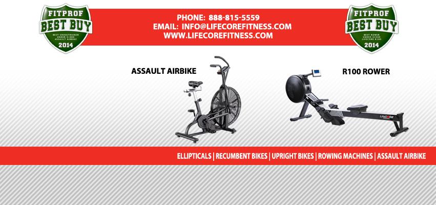 Diamondback Fitness image 5