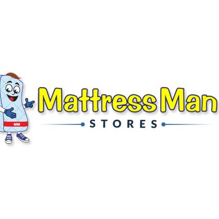 Mattress Man Stores