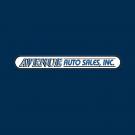 Avenue Auto Sales Inc.