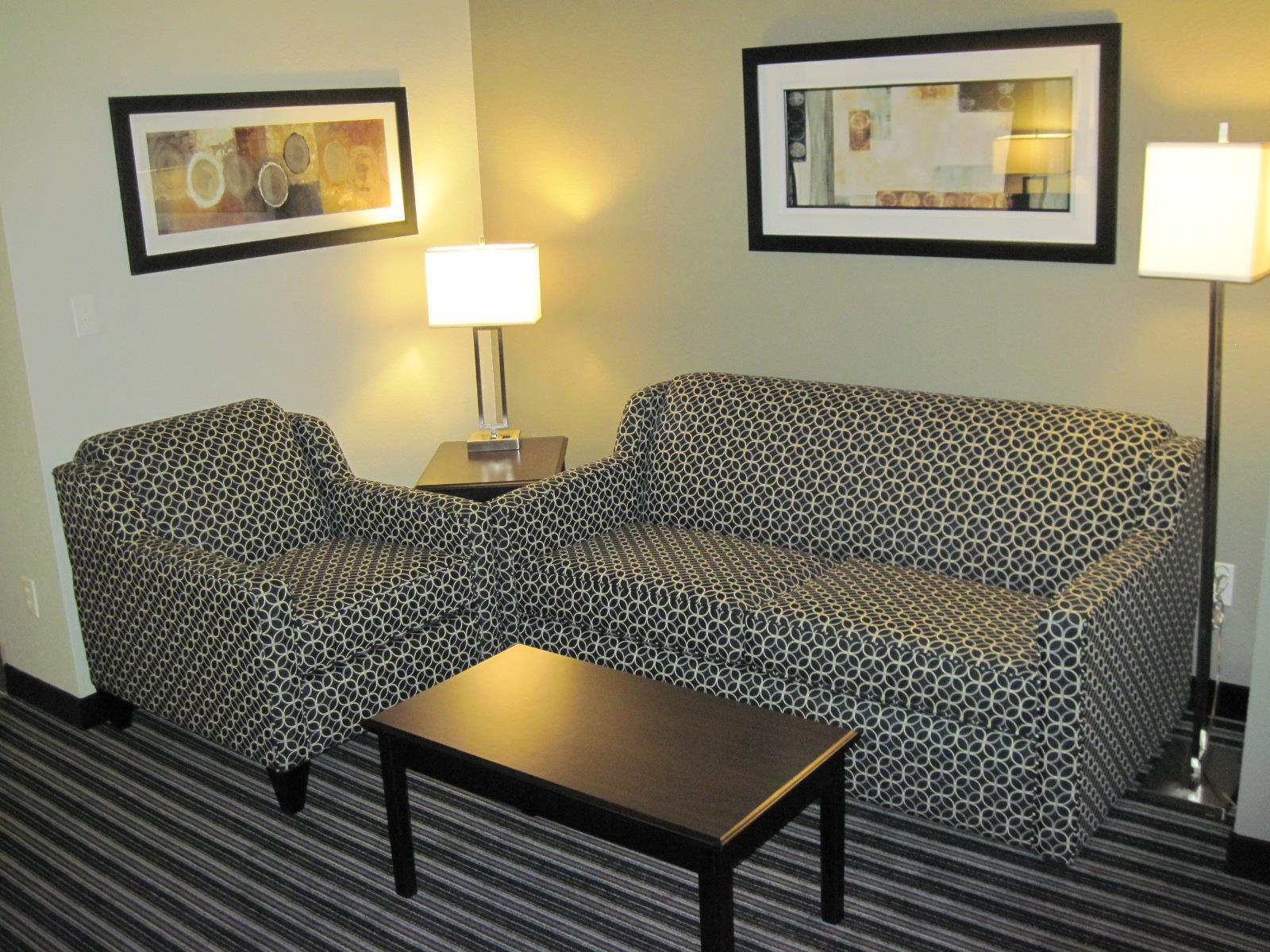 Best Western Plus Austin Airport Inn & Suites image 16