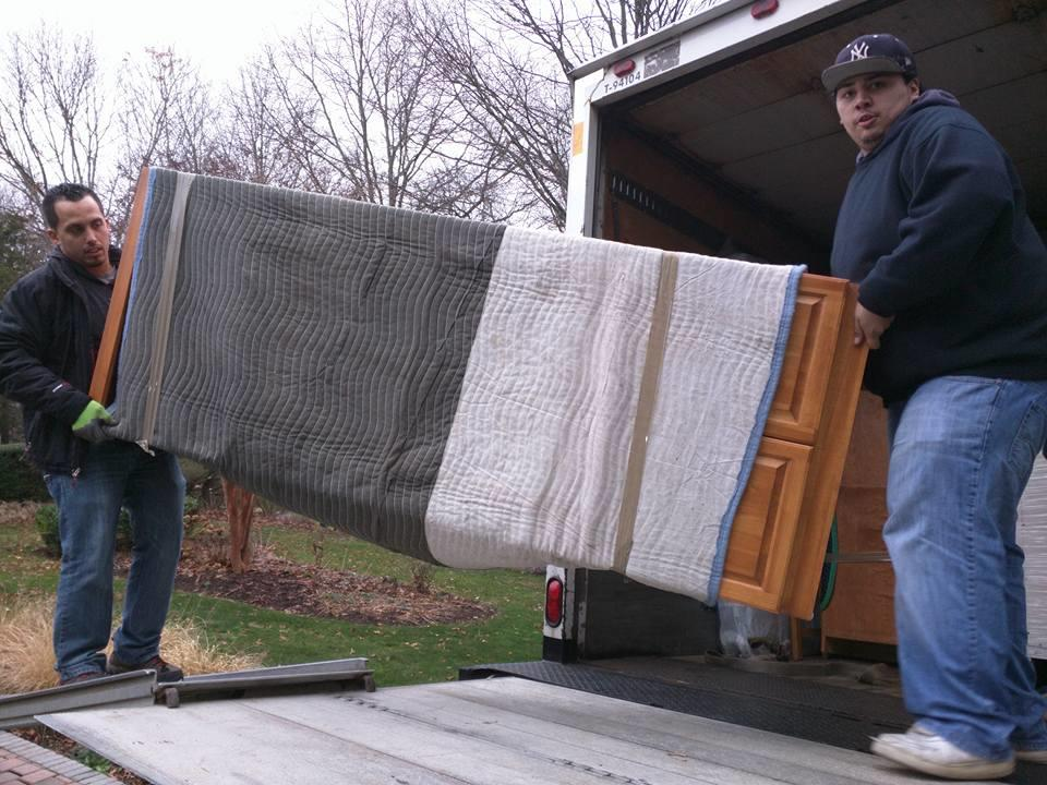 Morton Lemkau Moving & Storage image 4