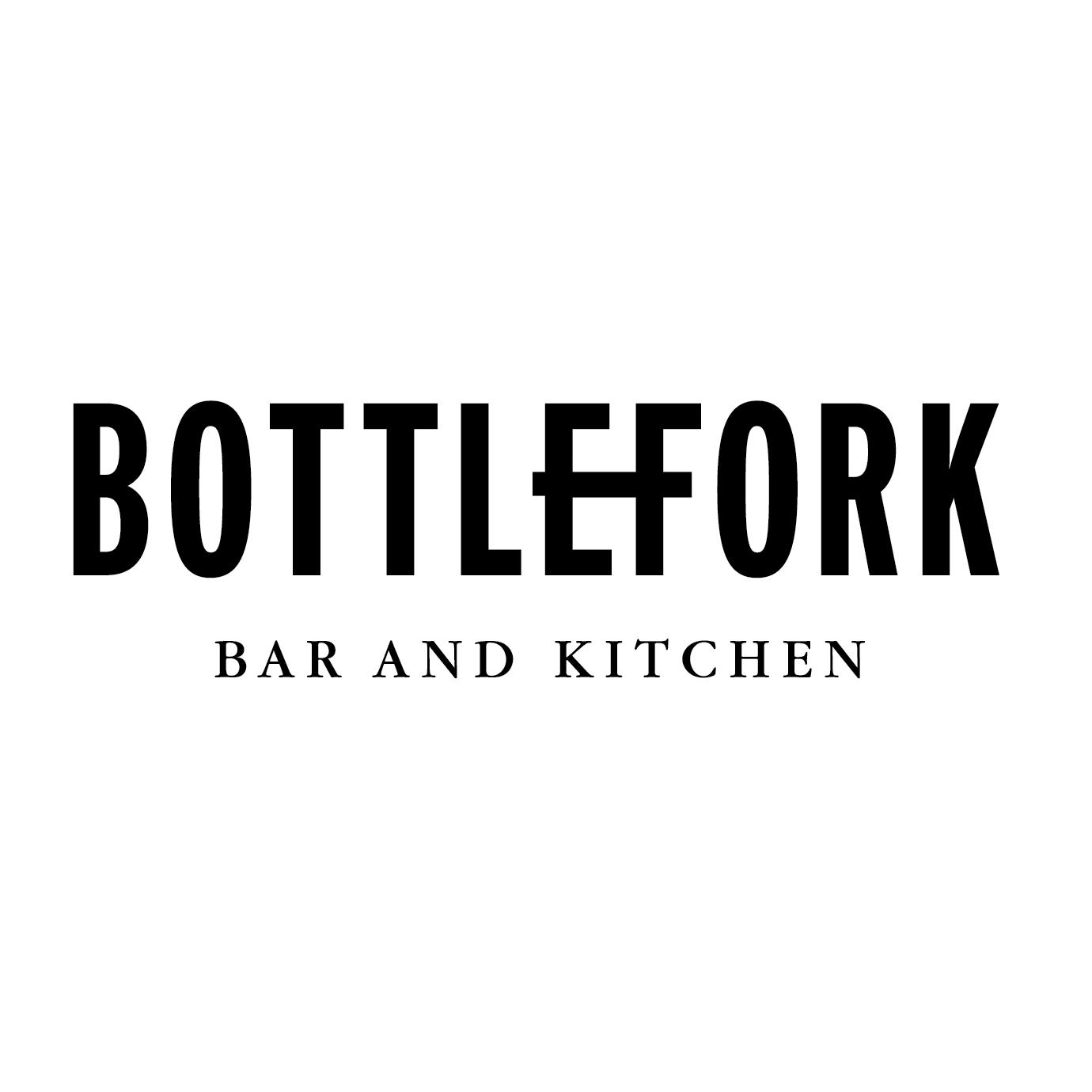Bottlefork