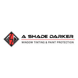 A Shade Darker Window Tinting