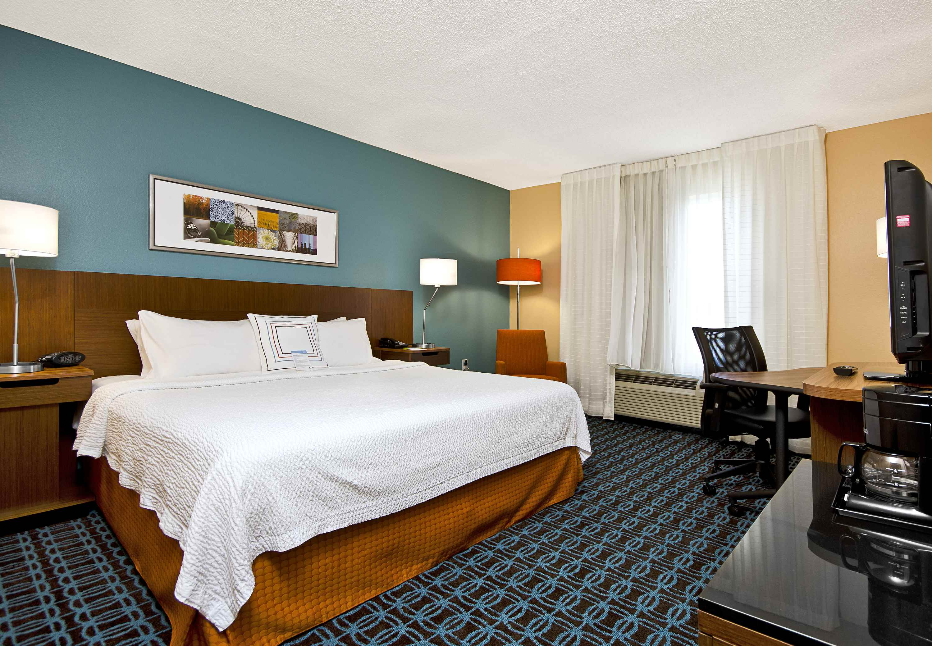 Fairfield Inn & Suites by Marriott Raleigh-Durham Airport/Research Triangle Park image 7