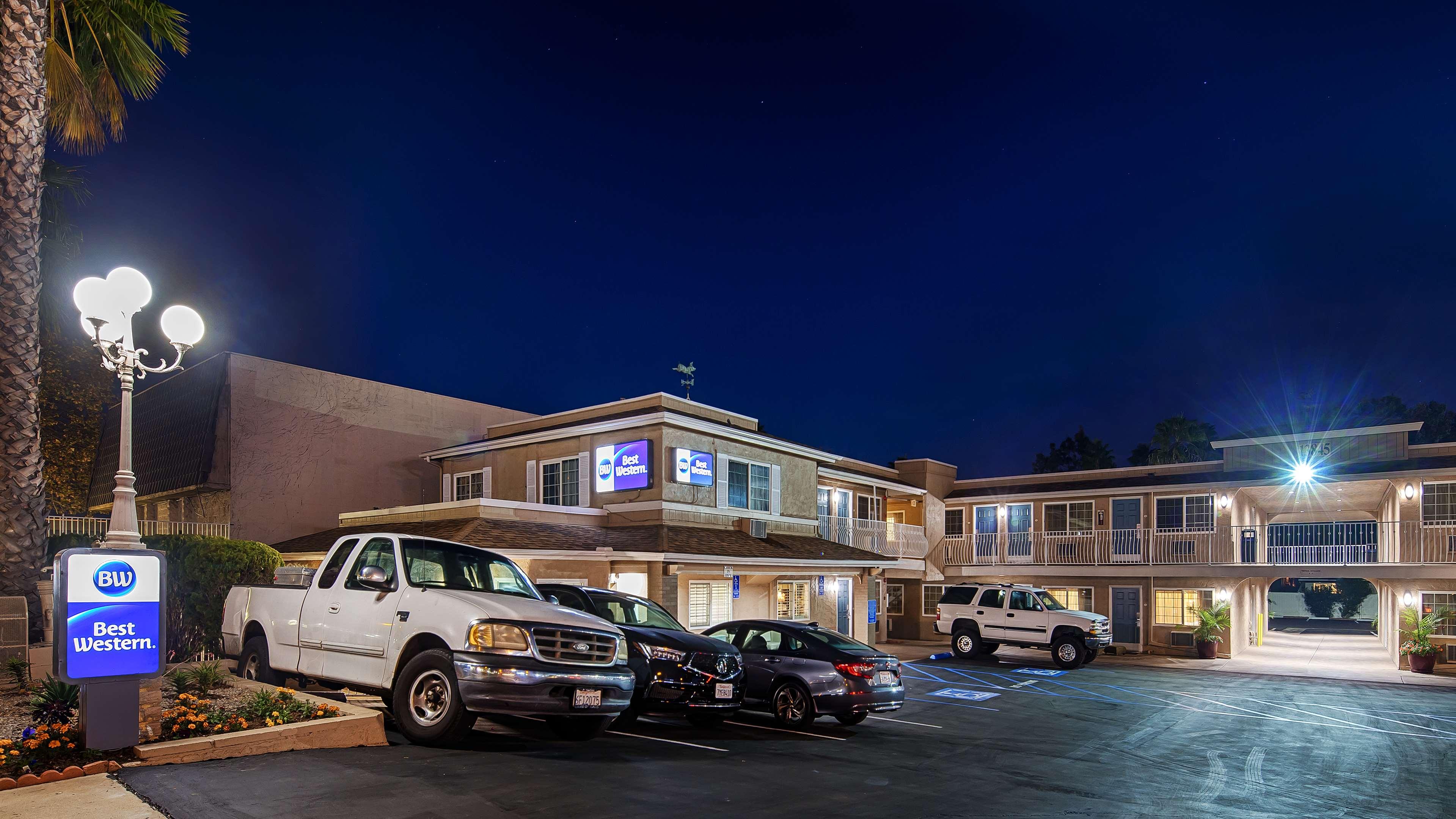 Best Western Poway/San Diego Hotel image 0