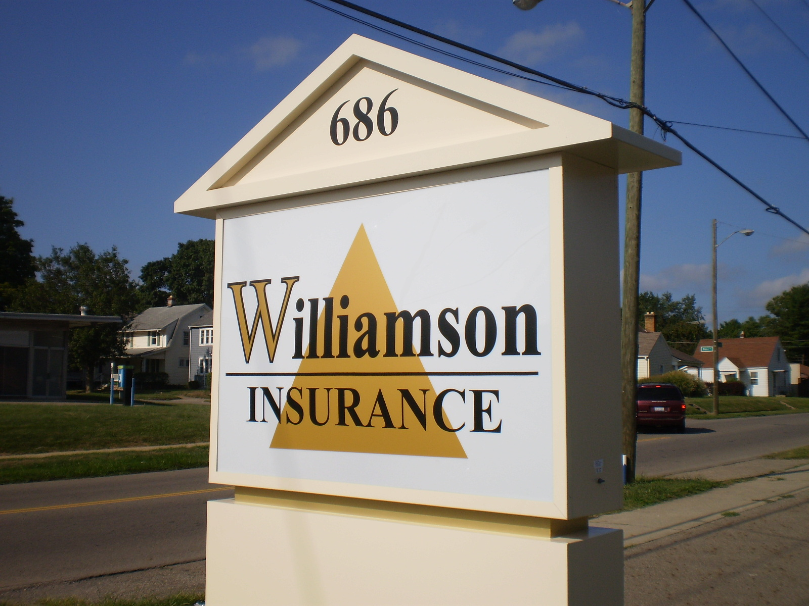 Williamson Insurance Service image 2