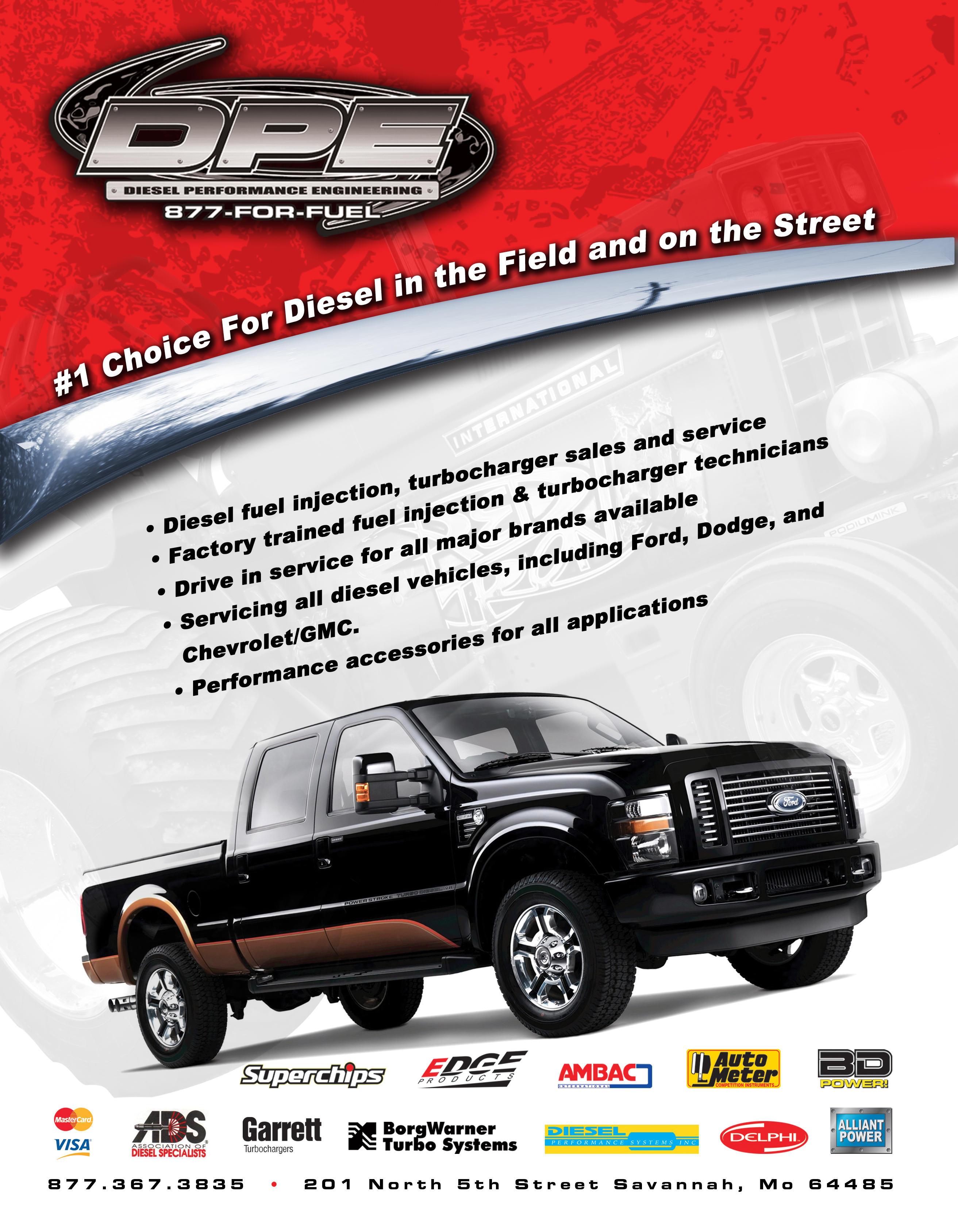 Diesel Performance Engineering image 6