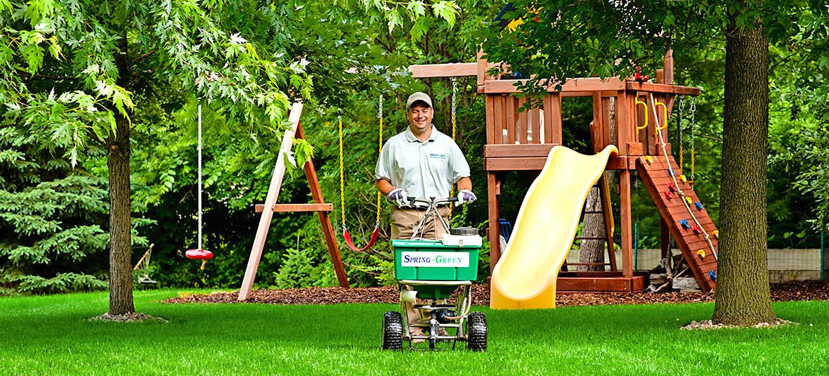 Spring-Green Lawn Care image 1