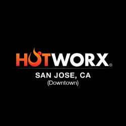HOTWORX - San Jose, CA Downtown
