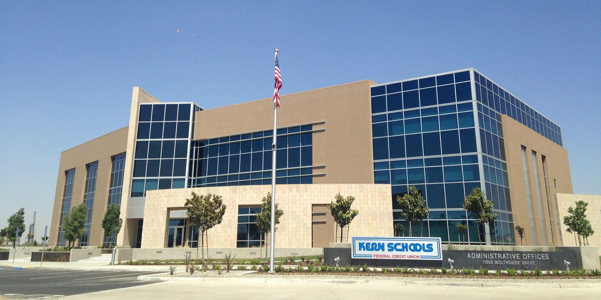 Kern Schools Federal Credit Union image 0