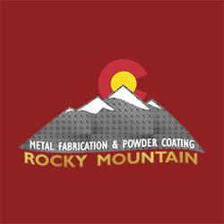 Rocky Mountain Metal Fabrication & Powder Coating
