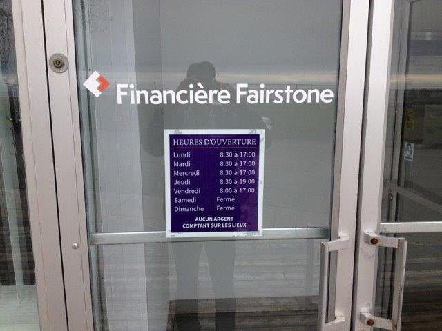Fairstone, formerly CitiFinancial® à Chandler