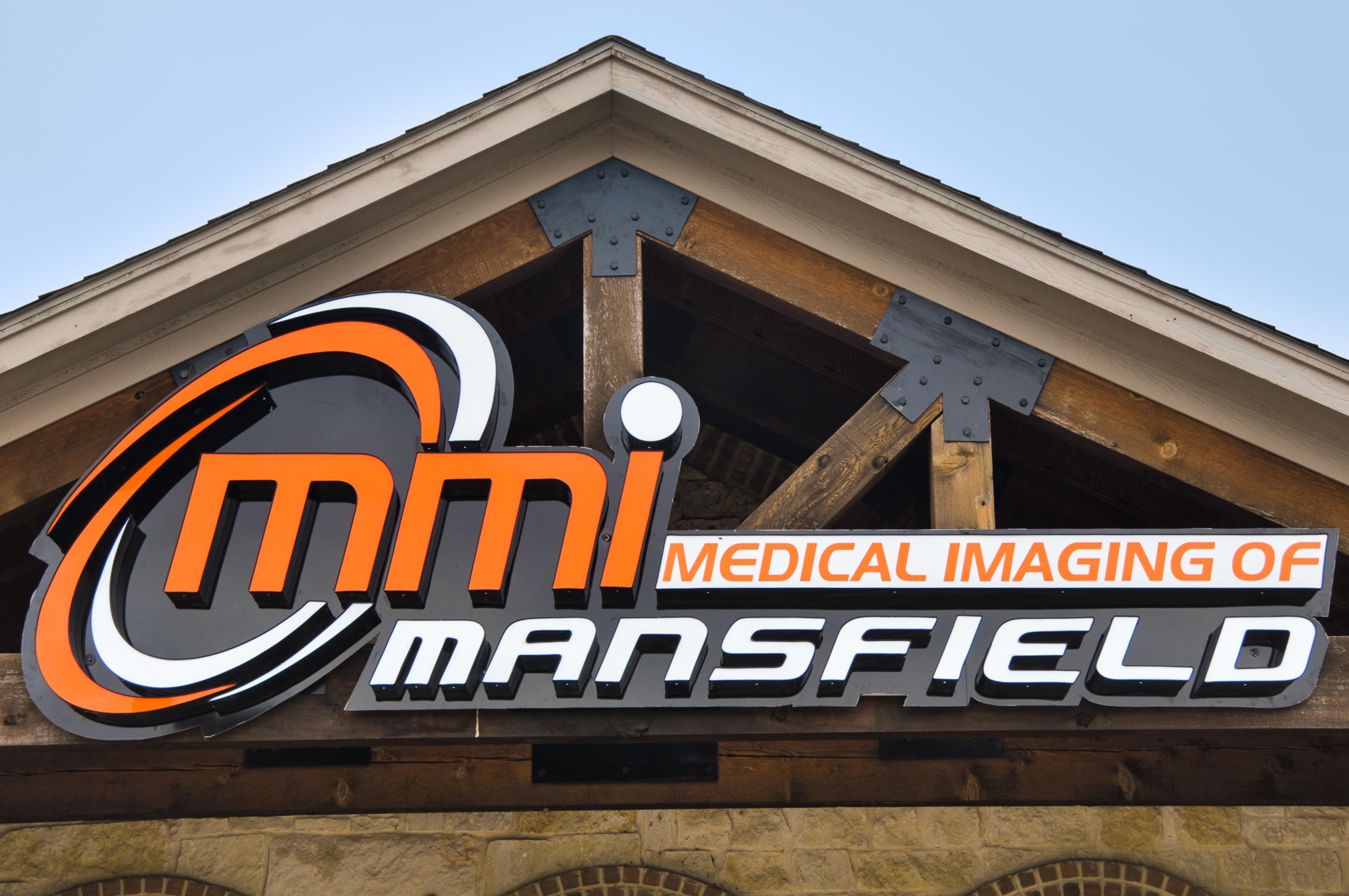 Mansfield Medical Imaging image 4