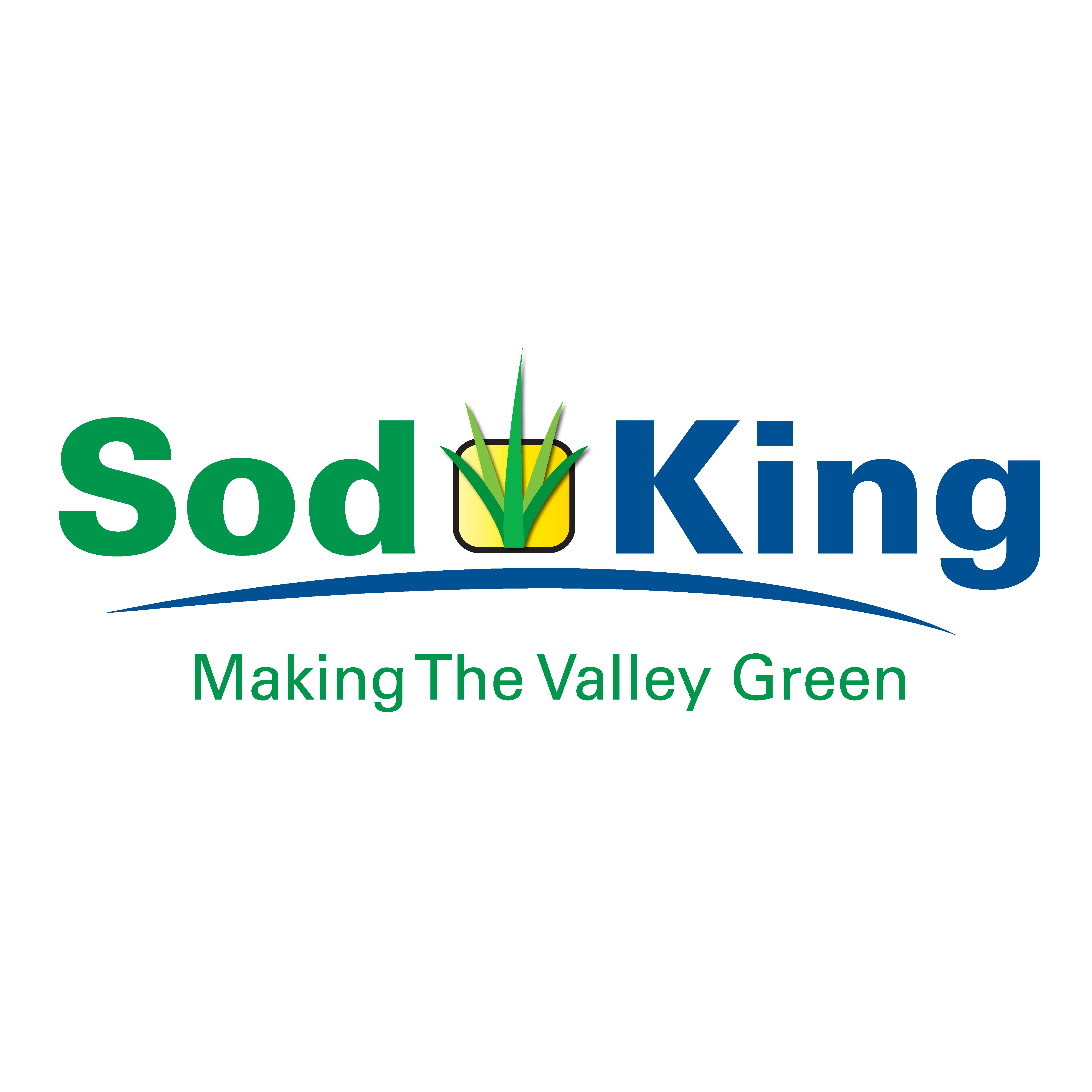 Sod King