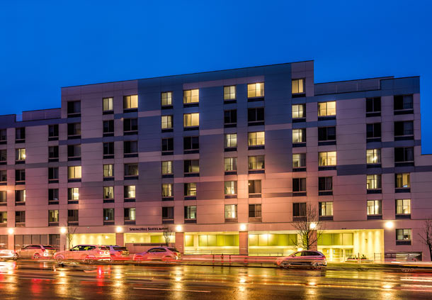 SpringHill Suites by Marriott New York LaGuardia Airport image 0