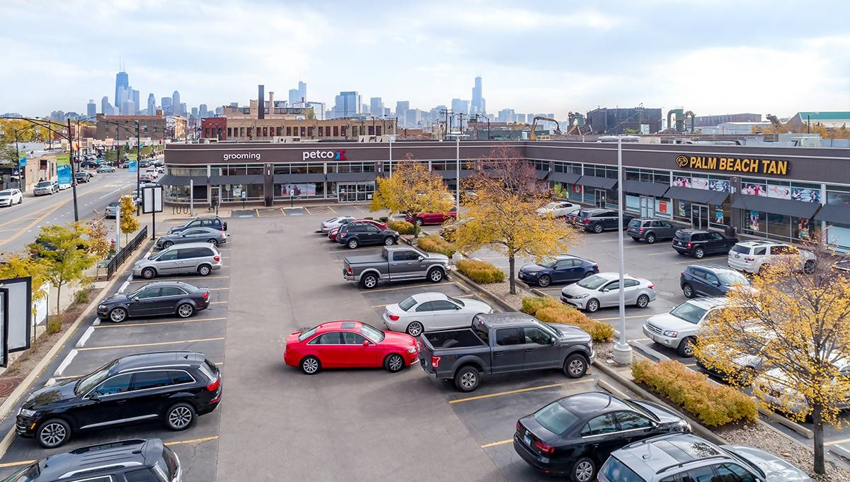 Clybourn Commons image 0