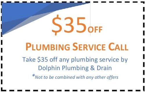 Dolphin Plumbing & Drain Inc. image 7