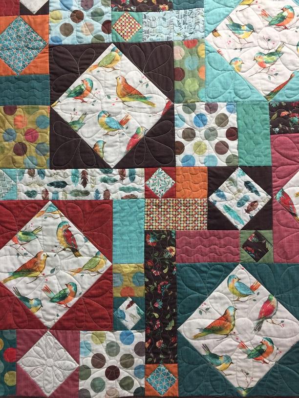Stitching Nook image 0