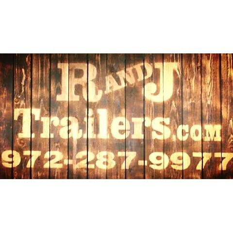 R and J Trailers