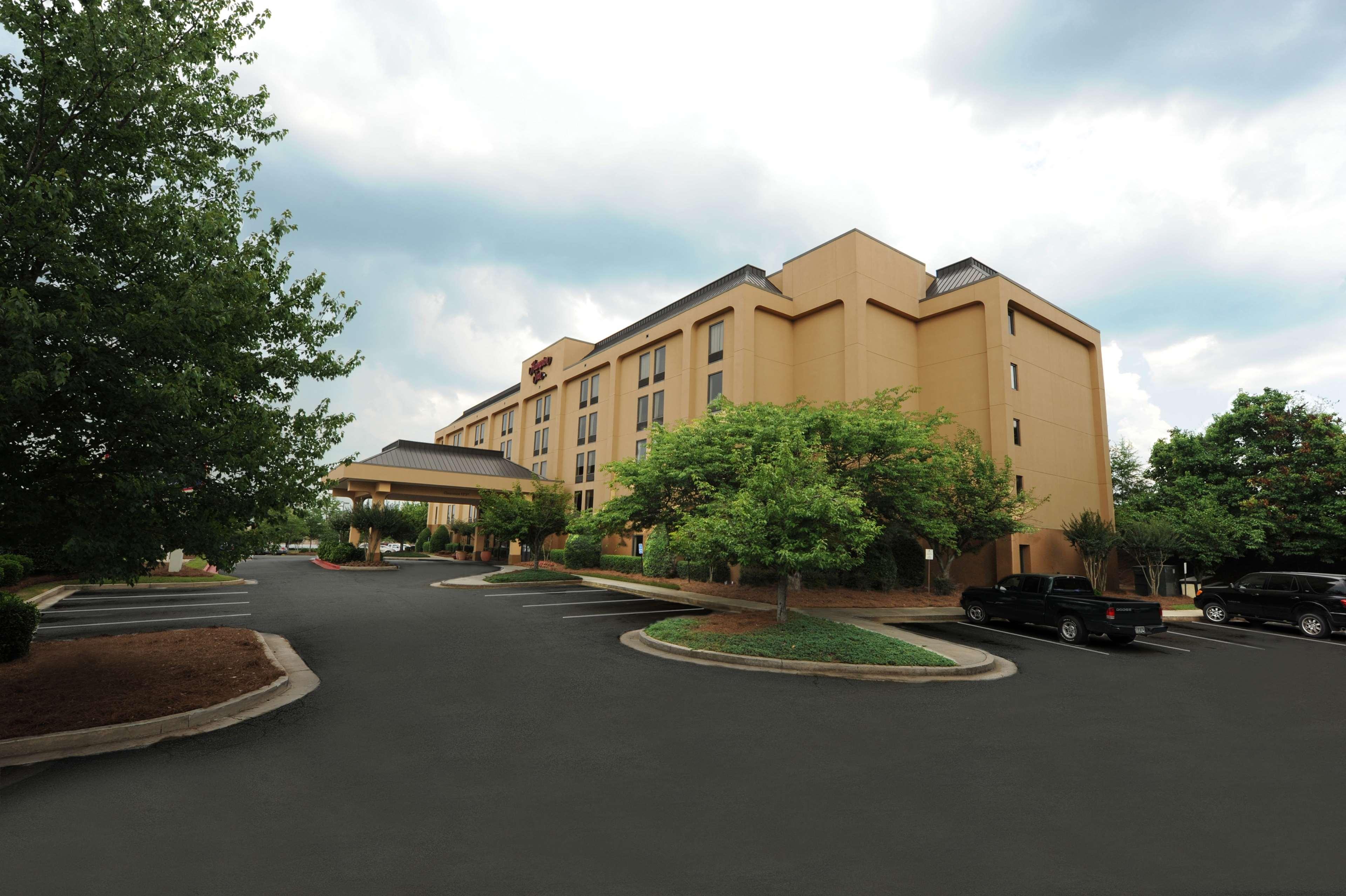 Hampton Inn Atlanta-Southlake image 0