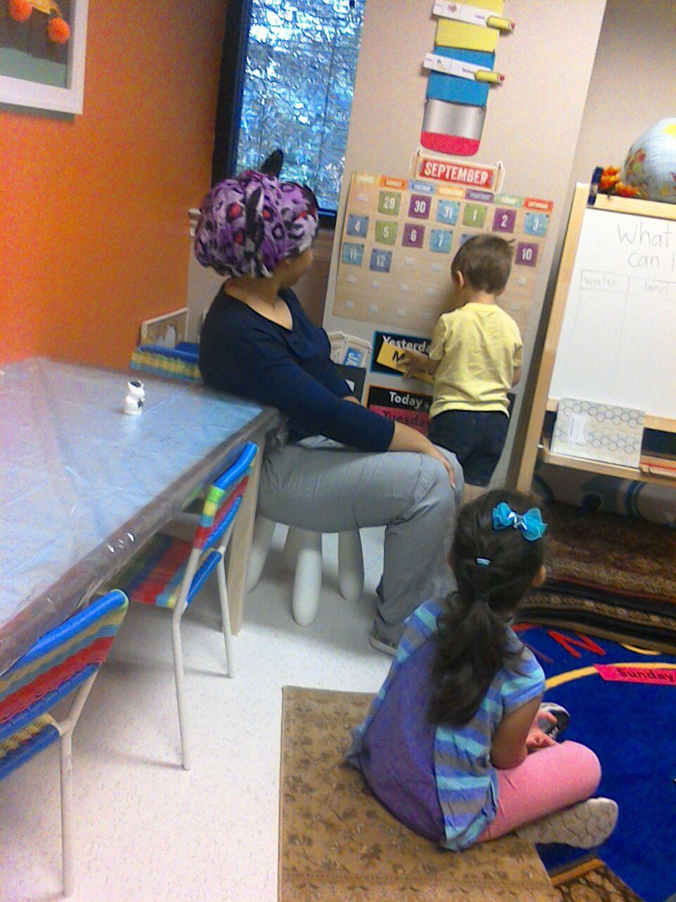 Center Stage Preschool image 7