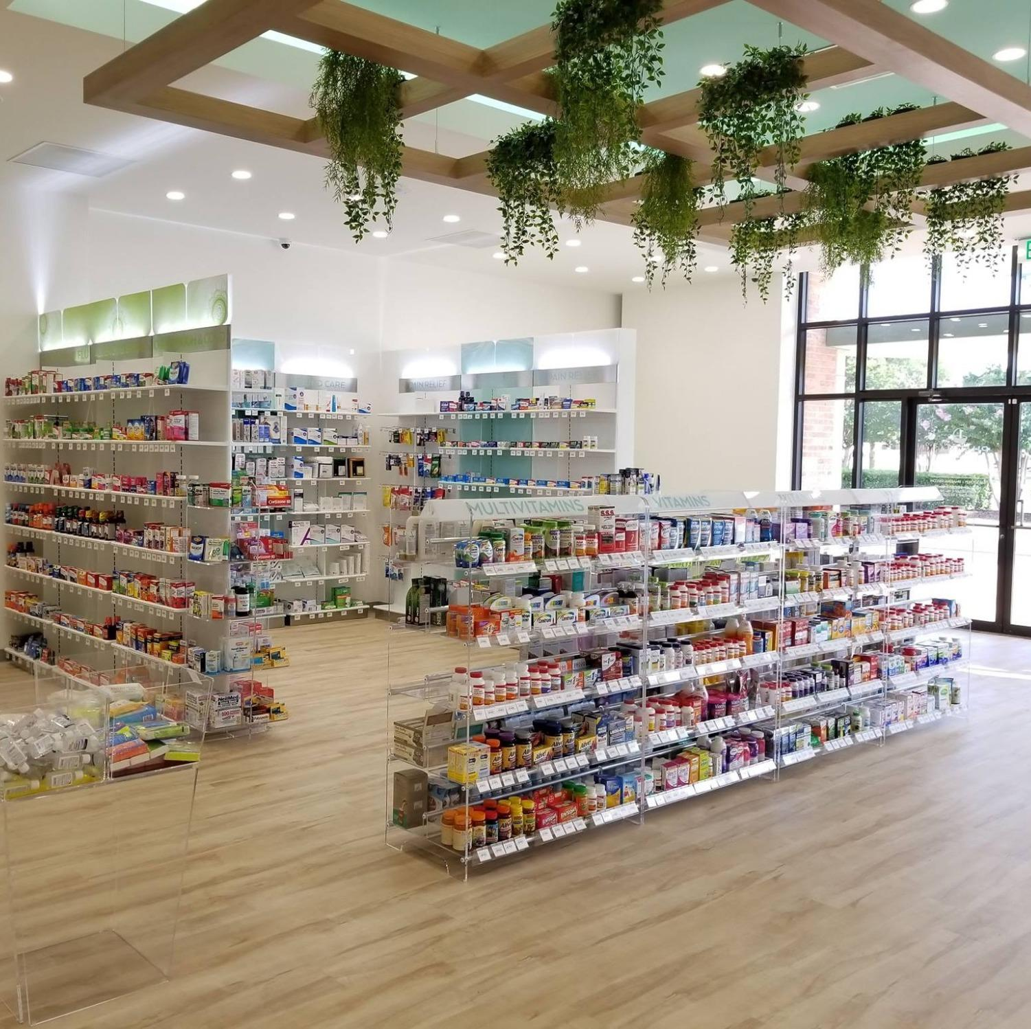 Pharma 1 Pharmacy & Wellness Center image 3