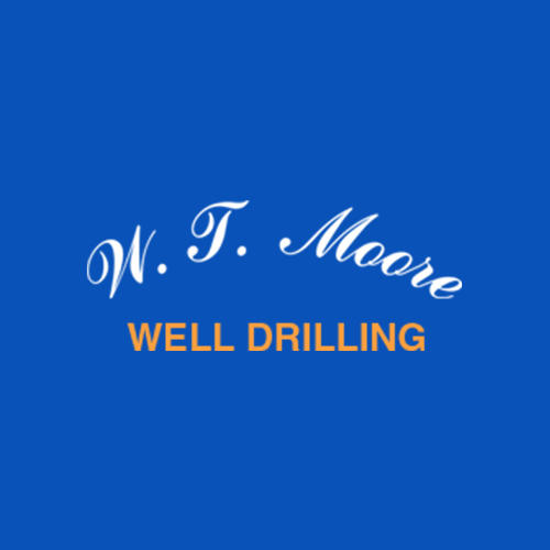 W T Moore Well Drilling Inc image 0