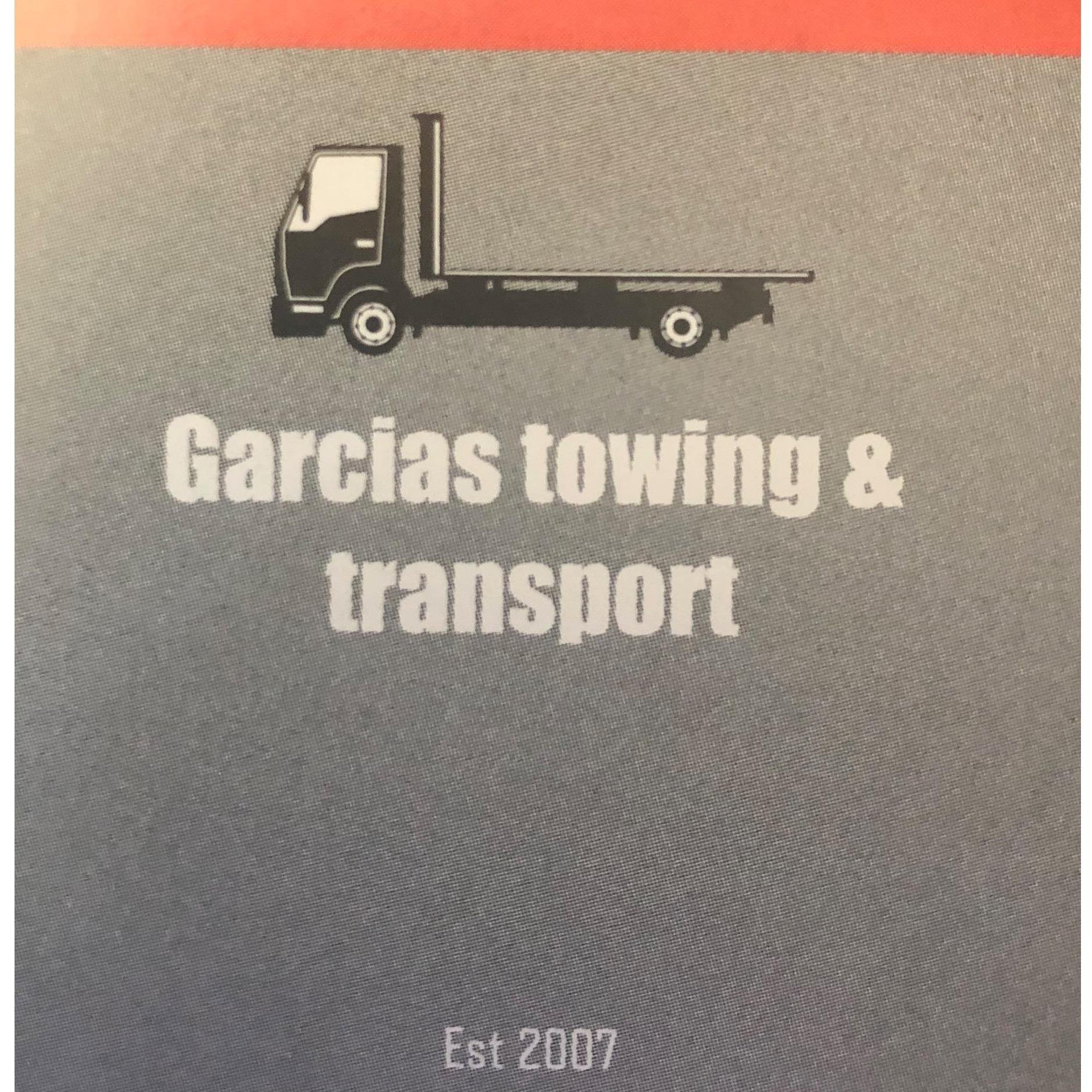 Garcia's Towing